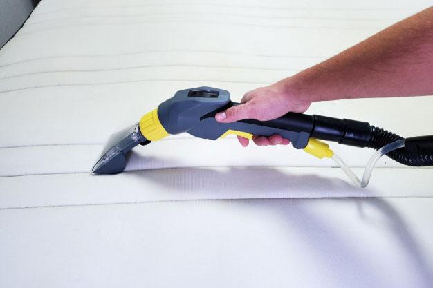 Mattress Cleaning & Sanitizing