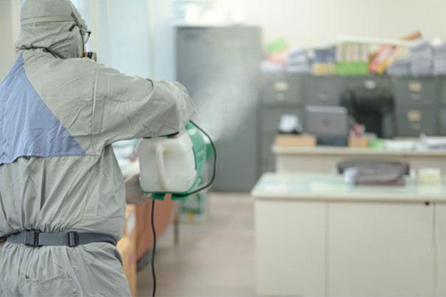 Odor Control / Disinfectant / Deodorizer