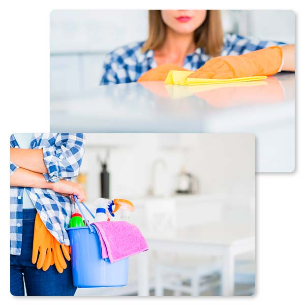Expert Cleaning Service You Can Trust.
